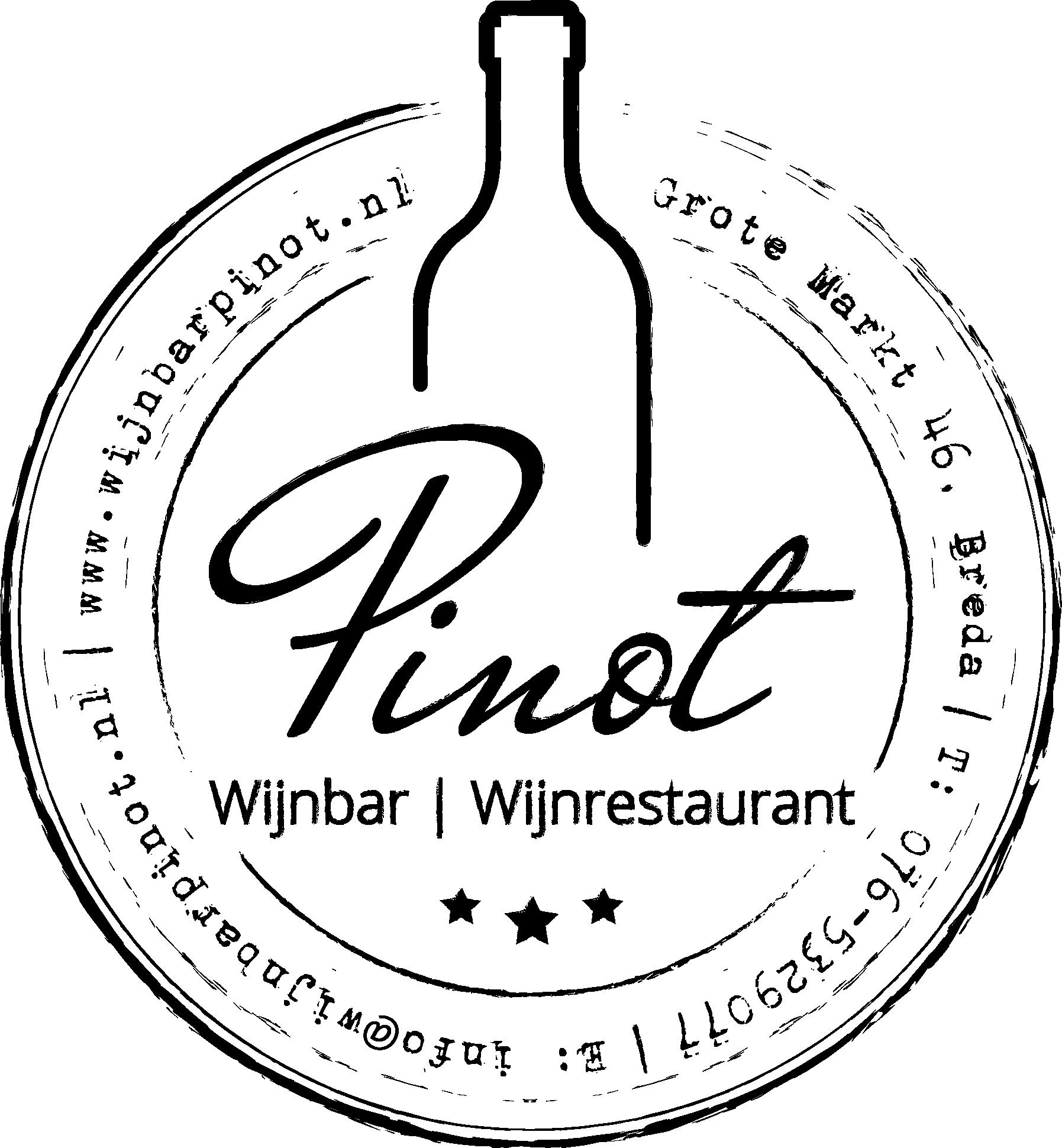 Wijnschool Pinot